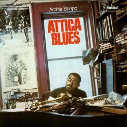 Attica Blues - 180 Gram
