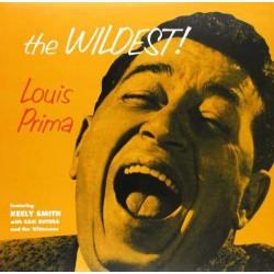Prima and Smith - the Wildest - 180 Gram Ltd