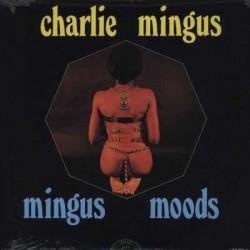 Mingus Moods