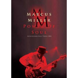 Power of Soul, Live in Tokyo 2