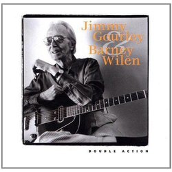 Double Action with Barney Wilen