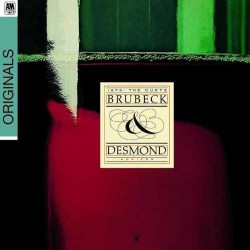 1975: the Duets - Brubeck and Desmond