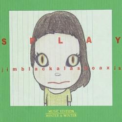 Alasnoaxis - Splay