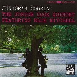 Junior`S Cookin`