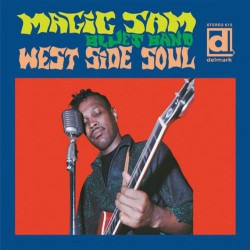 West Side Soul - Deluxe Digipak