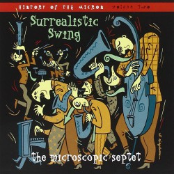 Surrealistic Swing (2Cd)