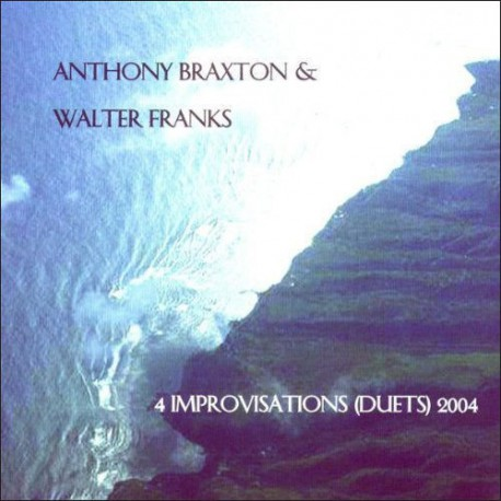 4 Improvisations (Duets)