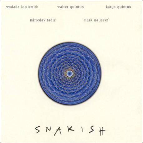 Snakish
