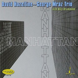 Manhattan (Sacd)