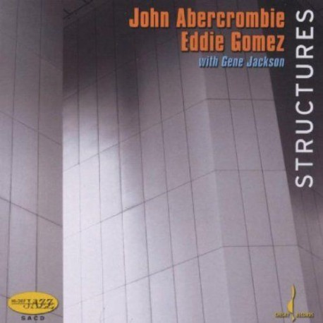 Structures (Sacd)