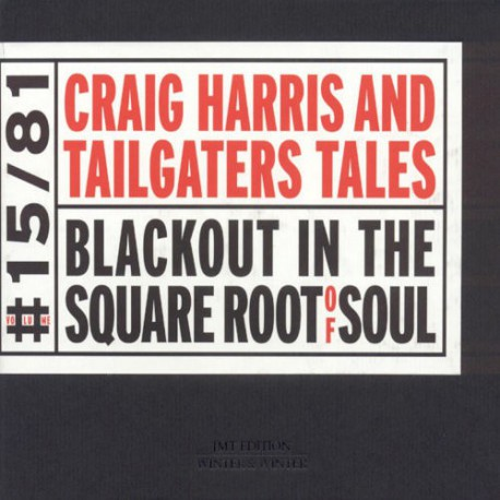 Blackout in the Square Root of Soul