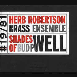 Brass Ensemble - Shades of Bud Powell