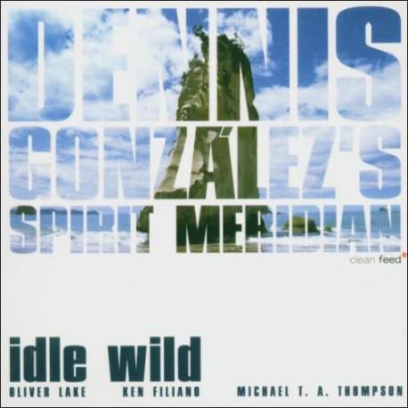 Idle Wild