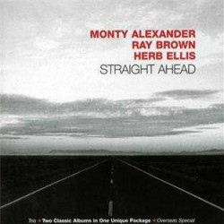 Straight Ahead - Trio + Overseas Special
