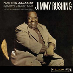 Rushing Lullabies - 180 Gram