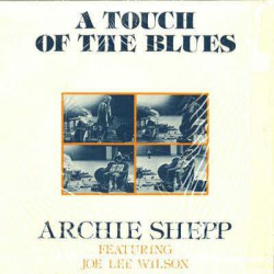 A Touch of the Blues (French Press)