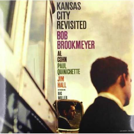 Kansas City Revisited - 180 Gram