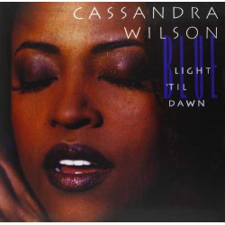 Blue Light `Til Dawn - 180 Gram