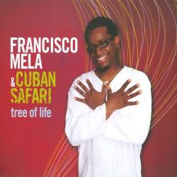 And Cubas Safari - Tree of Life