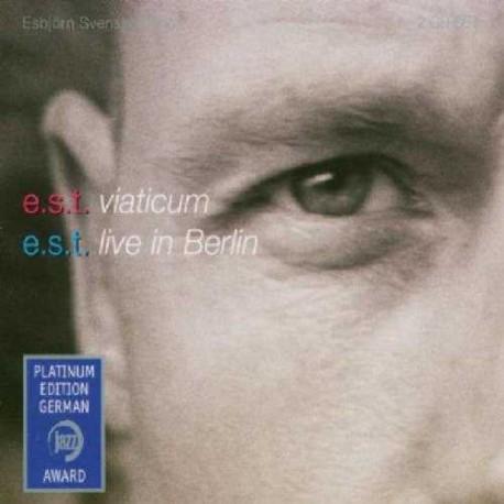 The E.S.T. Platinum Edition: Viaticum + Live in Be