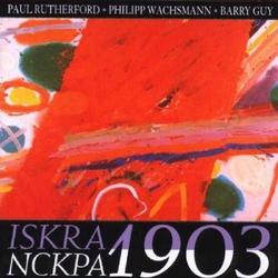 Iskra  Nckpa 1903
