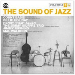 The Sound of Jazz - 180 Gram