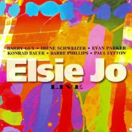 Elsie Jo