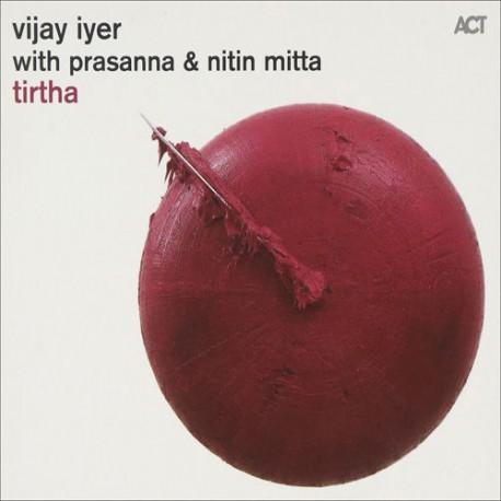 Tirtha with Prasanna and Mitta Nitin