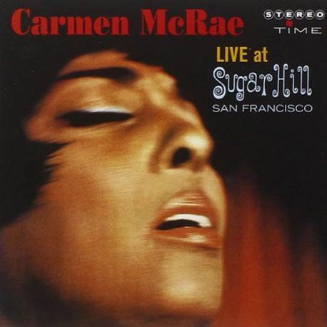 Live at Sugar Hill - San Francisco