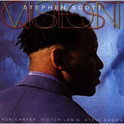 Vision Quest with Ron Carter