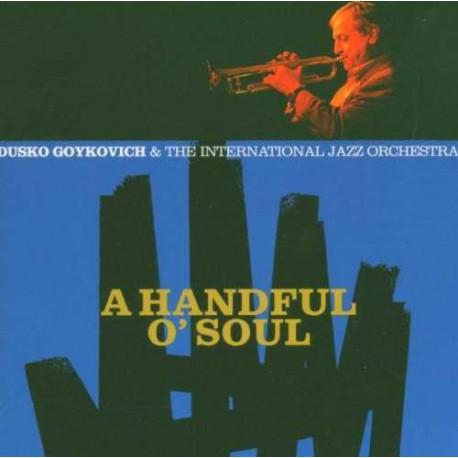 Handful O` Soul