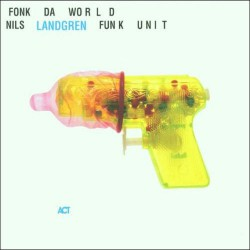 Fonk Da World