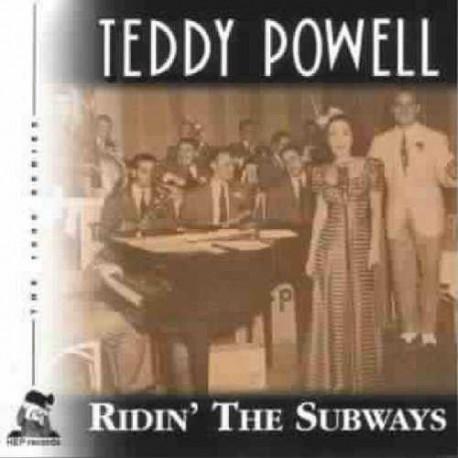 Ridin` the Subways