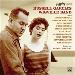 Russell Garcia`S Wigville Band