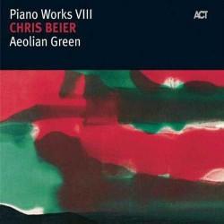 Aeolian Green