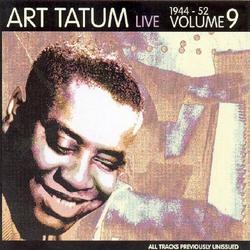 Volume 9: Live 1944-52