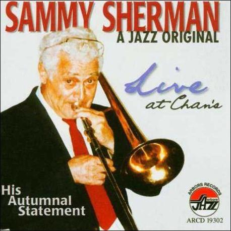 A Jazz Original Live at Chan` S