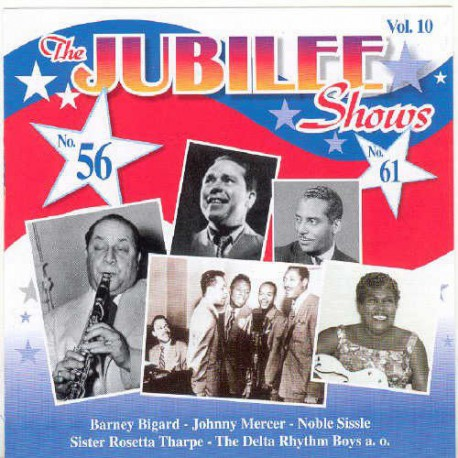 The Jubilee Shows - Vol. 10