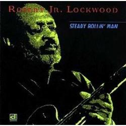 Steady Rollin` Man