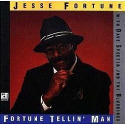 Fortune Tellin` Man