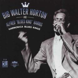 Harmonica Blues Kings