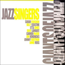 Giants of Jazz - Jazz Singers