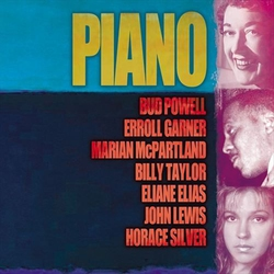 Giants of Jazz - Piano