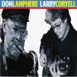Don Lanphere - Larry Coryell
