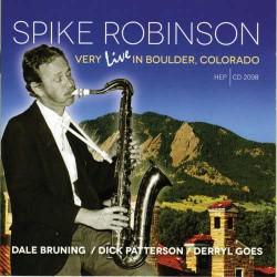 Very Live in Boulder, Colorado