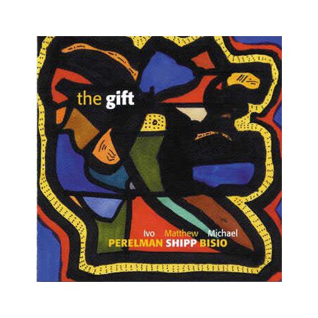 The Gift with Matthew Shipp and Michael Bisio