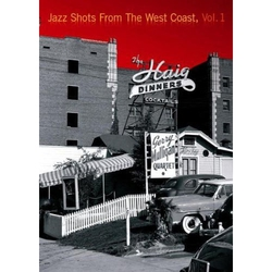 Jazz Shots - West Coast Vol. 1