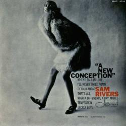 A New Conception - 180 Gram
