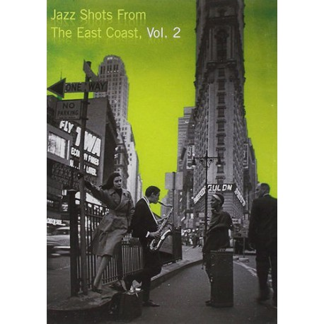 Jazz Shots - East Coast Vol. 2