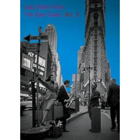 Jazz Shots - East Coast Vol. 3